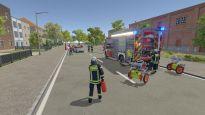 Notruf 112: Die Feuerwehr Simulation - Screenshots - Bild 14