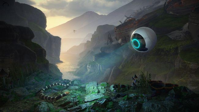 Robinson: The Journey - Screenshots - Bild 4