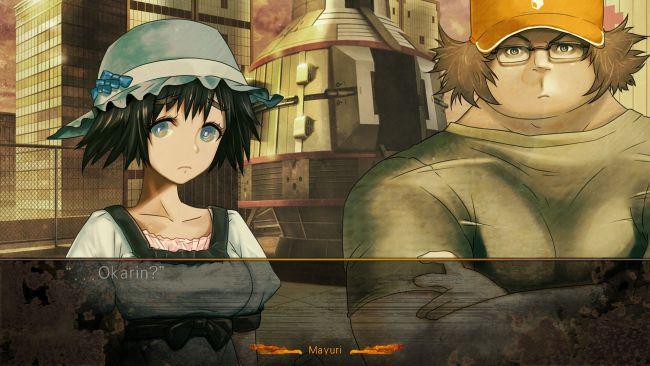 Steins;Gate 0 - Screenshots - Bild 12