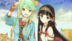 Atelier Shallie Plus: Alchemists of the Dusk Sea - Screenshots