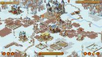 Townsmen - Screenshots - Bild 4