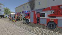 Notruf 112: Die Feuerwehr Simulation - Screenshots - Bild 16