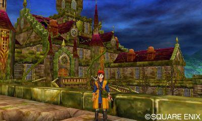 Dragon Quest VIII: Die Reise des verwunschenen Königs - Screenshots - Bild 7