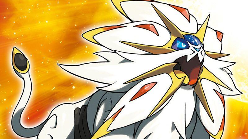 Special - Pokémon Sonne und Mond : Unterschiede, exklusive Pokémon ...