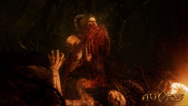 Agony - Screenshots - Bild 1