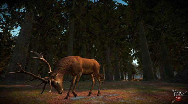 Yore VR - Screenshots - Bild 5