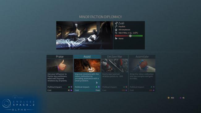 Endless Space 2 - Screenshots - Bild 9