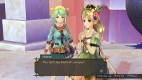 Atelier Shallie Plus: Alchemists of the Dusk Sea - Screenshots - Bild 6