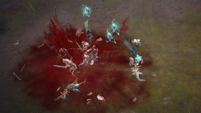 Diablo III: Reaper of Souls - Screenshots - Bild 9