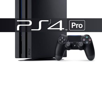PlayStation 4 Pro - Special