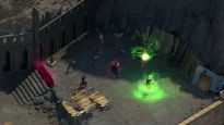 Torment: Tides of Numenera - Screenshots - Bild 14
