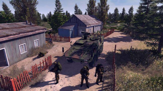 Call to Arms - Screenshots - Bild 1