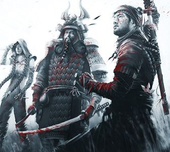 Shadow Tactics: Blades of the Shogun - Test
