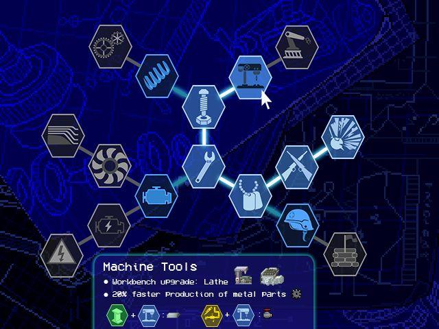 Highrisers - Screenshots - Bild 9