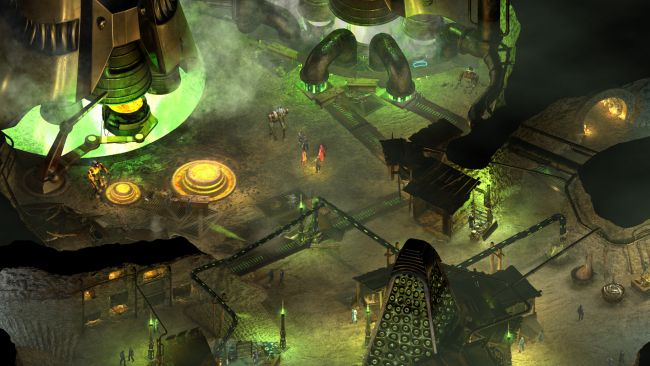 Torment: Tides of Numenera - Screenshots - Bild 13