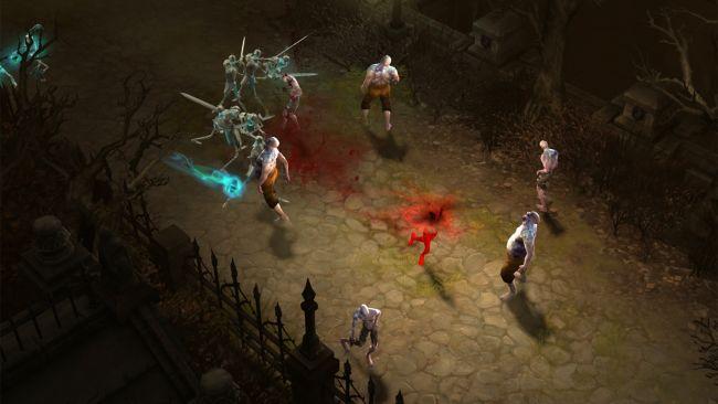 Diablo III: Reaper of Souls - Screenshots - Bild 1