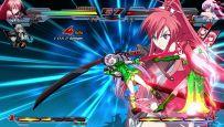 Nitroplus Blasterz: Heroines Infinite Duel - Screenshots - Bild 5