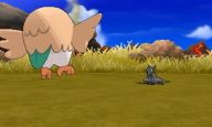 Pokémon Sonne / Mond - Screenshots - Bild 10