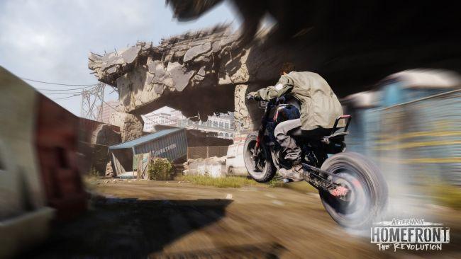 Homefront: The Revolution - DLC: Aftermath - Screenshots - Bild 7