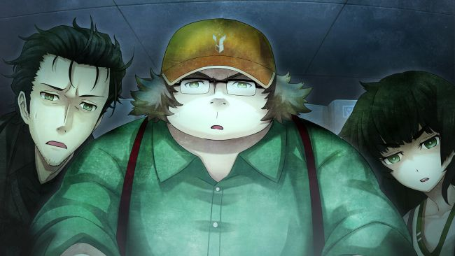 Steins;Gate 0 - Screenshots - Bild 10