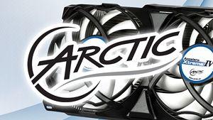 ARCTIC GmbH