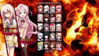 Nitroplus Blasterz: Heroines Infinite Duel - Screenshots - Bild 2