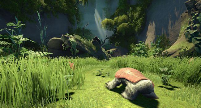Lost Ember - Screenshots - Bild 6