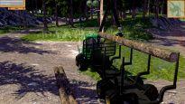 Forstmaschinen: Profis im Wald - Screenshots - Bild 7