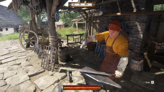 Kingdom Come: Deliverance - Screenshots - Bild 9