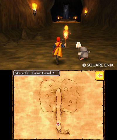 Dragon Quest VIII: Die Reise des verwunschenen Königs - Screenshots - Bild 22