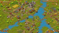 Townsmen - Screenshots - Bild 7