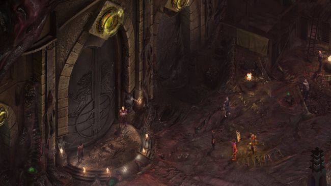 Torment: Tides of Numenera - Screenshots - Bild 7