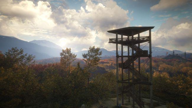 theHunter: Call of the Wild - Screenshots - Bild 7