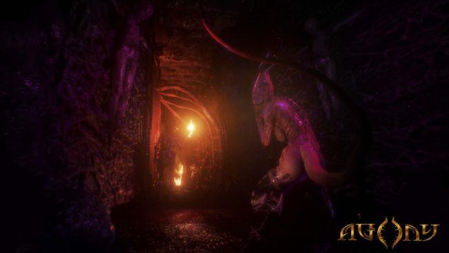 Agony - Screenshots - Bild 3