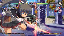 Nitroplus Blasterz: Heroines Infinite Duel - Screenshots - Bild 3