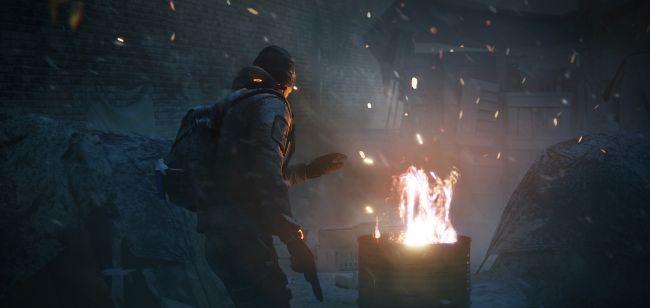 Tom Clancy's The Division - DLC: Survival - Screenshots - Bild 4