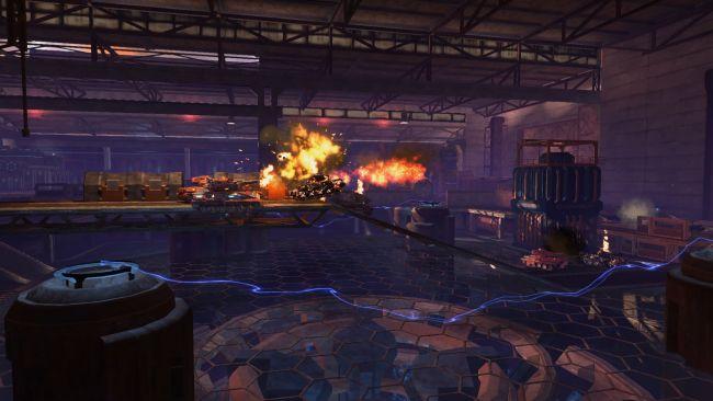 Tanki X - Screenshots - Bild 11