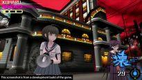 Danganronpa Another Episode: Ultra Despair Girls - Screenshots - Bild 1