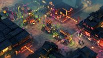 Shadow Tactics: Blades of the Shogun - Screenshots - Bild 1