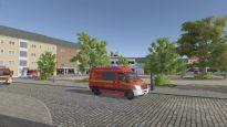 Notruf 112: Die Feuerwehr Simulation - Screenshots - Bild 5