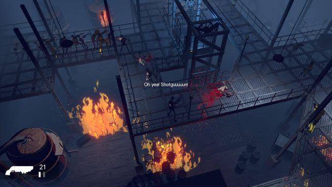 Jazon and the Dead - Screenshots - Bild 5