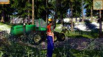 Forstmaschinen: Profis im Wald - Screenshots - Bild 15