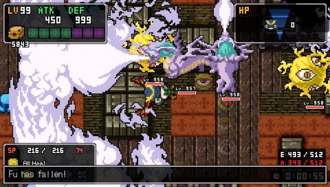 Cladun Returns: This is Sengoku! - Screenshots - Bild 7