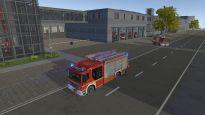 Notruf 112: Die Feuerwehr Simulation - Screenshots - Bild 3