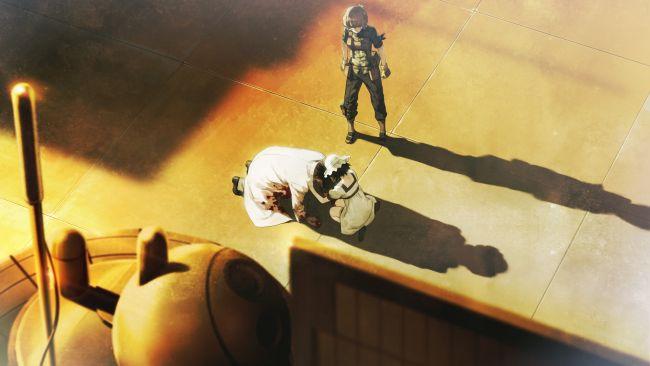 Steins;Gate 0 - Screenshots - Bild 8