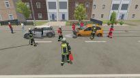 Notruf 112: Die Feuerwehr Simulation - Screenshots - Bild 13