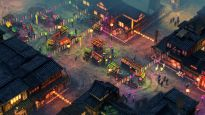 Shadow Tactics: Blades of the Shogun - Screenshots - Bild 9