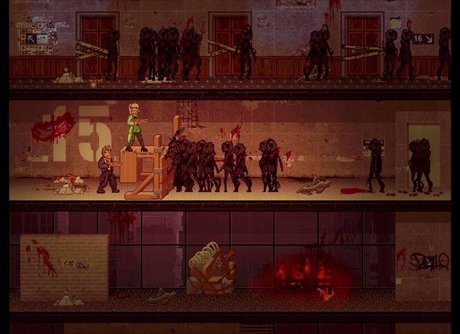 Highrisers - Screenshots - Bild 6