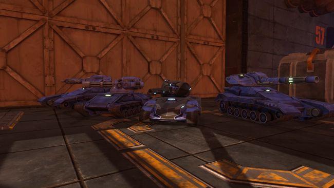 Tanki X - Screenshots - Bild 10