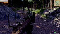 Forstmaschinen: Profis im Wald - Screenshots - Bild 4